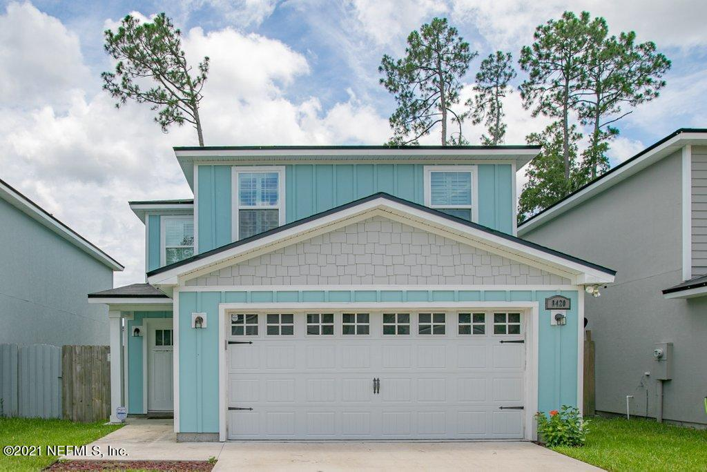 8420 Thor St Jacksonville, Fl 32216