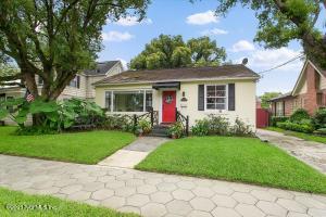 1754 MORO AVE, JACKSONVILLE, FL 32207