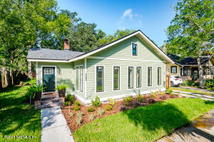 Avondale Property Photo of 1284 Belvedere Ave, Jacksonville, Fl 32205 - MLS# 1120252