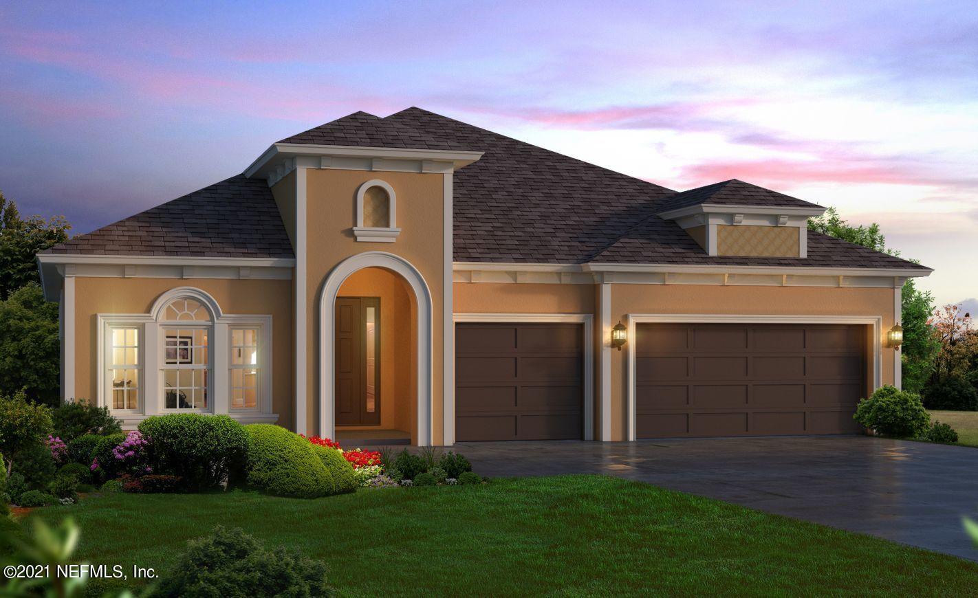 Listing Details for 2670 Cassia Ln, JACKSONVILLE, FL 32246