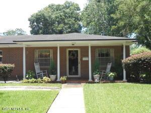 Photo of 1456 Danbury Rd, Jacksonville, Fl 32205 - MLS# 1120609