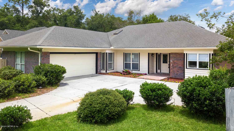 Details for 8248 Garden View Ct, JACKSONVILLE, FL 32256
