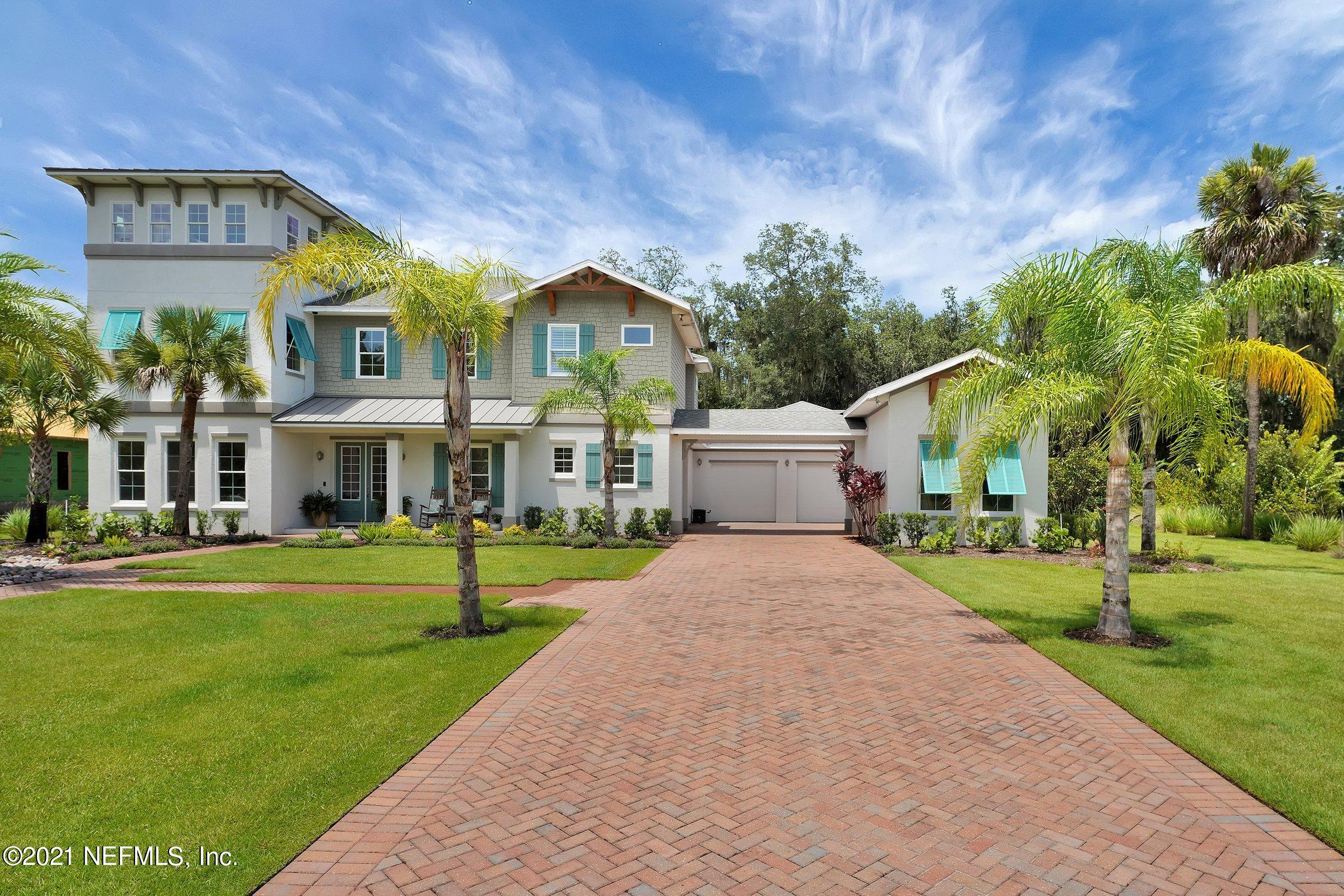 Details for 116 Leaning Tree Dr, ST AUGUSTINE, FL 32095