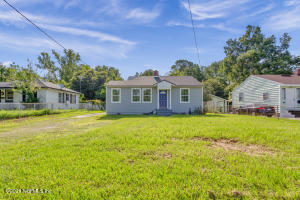 1293 HAMILTON ST, JACKSONVILLE, FL 32205