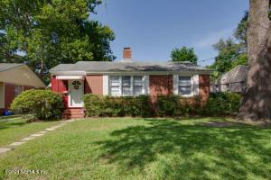 1656 CHARON RD, JACKSONVILLE, FL 32205