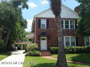 1046 RIVIERA ST, JACKSONVILLE, FL 32207