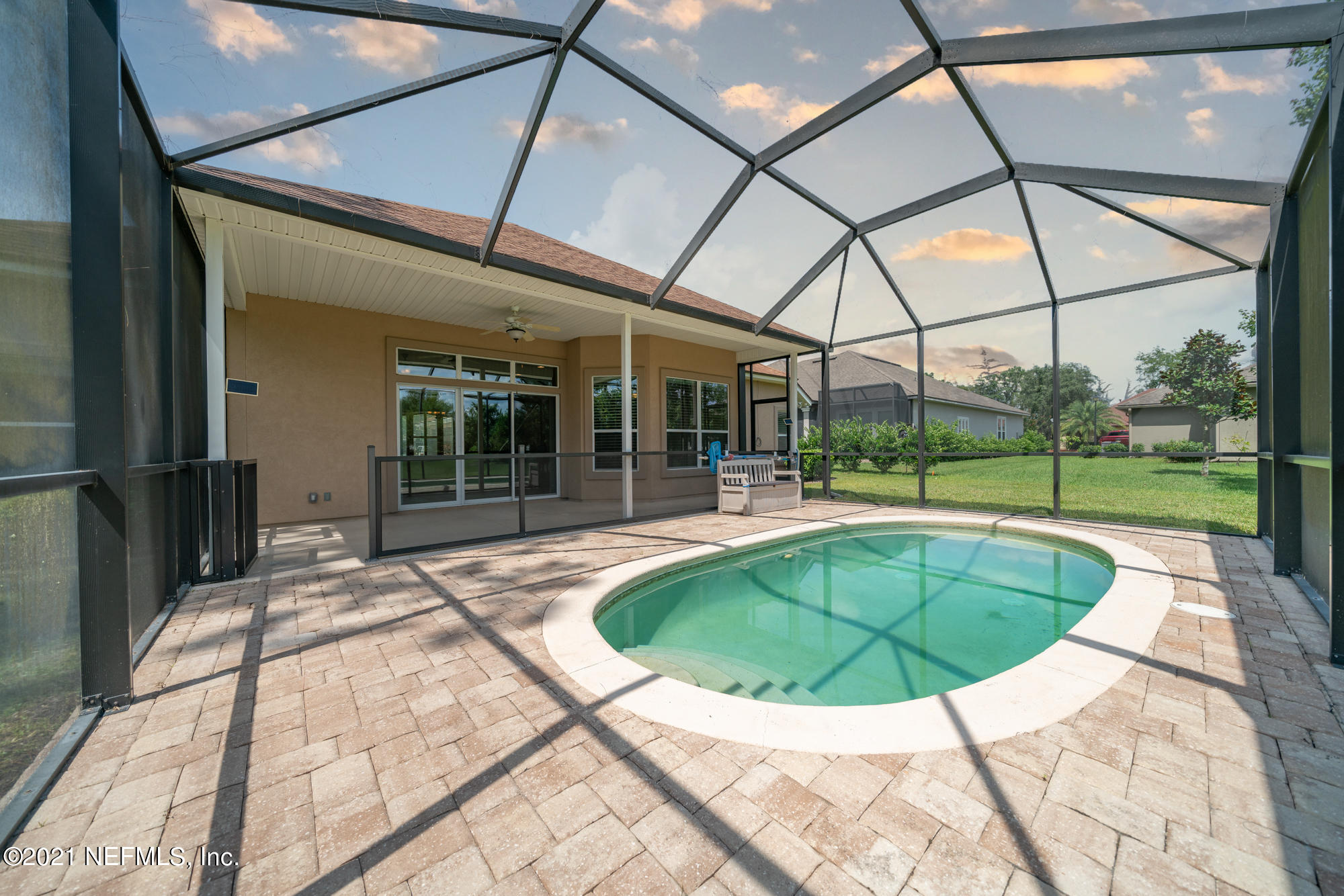 Details for 2009 Wedge Ct, GREEN COVE SPRINGS, FL 32043