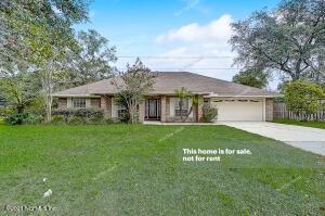 12075 STONEWOOD CT, JACKSONVILLE, FL 32223