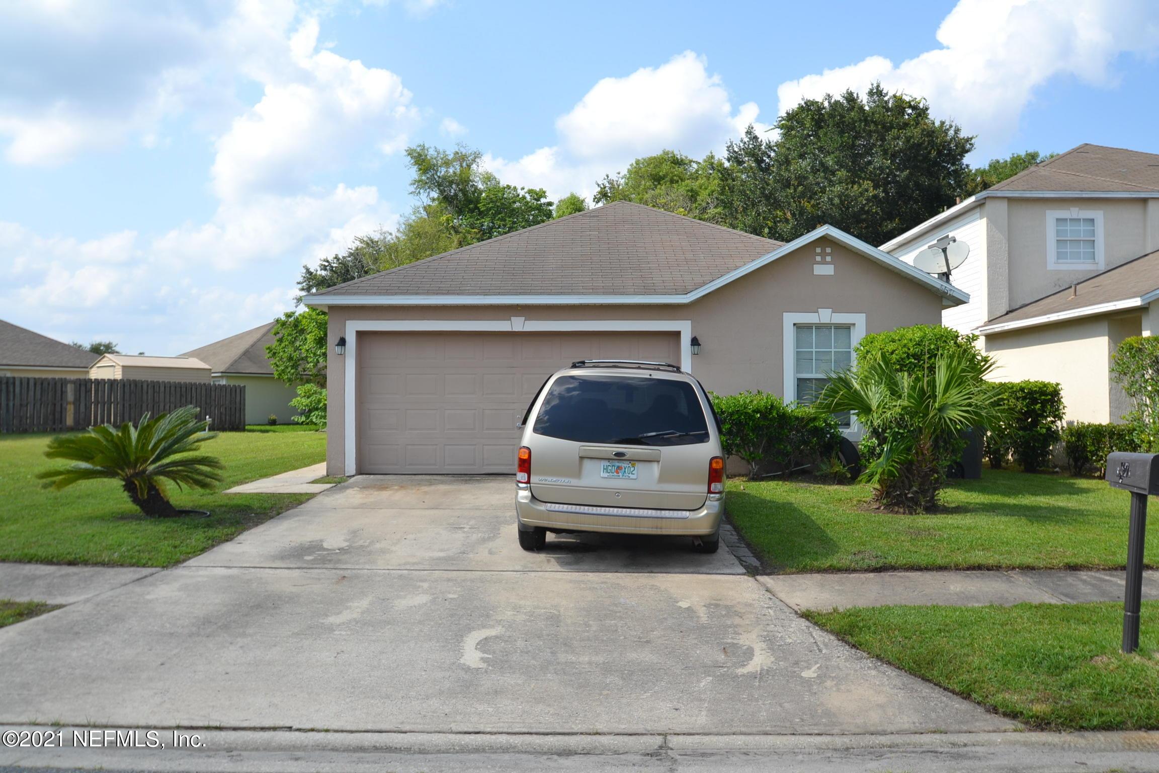 6671 Gentle Oaks Dr Jacksonville, Fl 32244