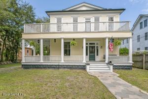 1344 HUBBARD ST, JACKSONVILLE, FL 32206