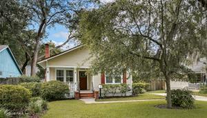 Photo of 3962 Herschel St, Jacksonville, Fl 32205 - MLS# 1121435