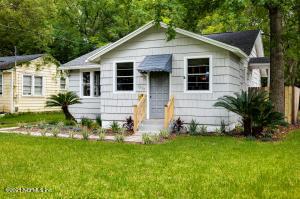 1324 DANCY ST, JACKSONVILLE, FL 32205