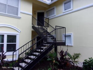 2nd Floor Entrance to Unit 510