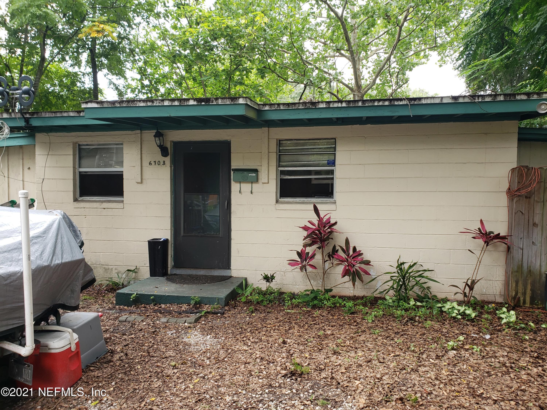 6703 Morgana Rd Jacksonville, FL 32211