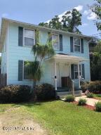 1407 DANCY ST, JACKSONVILLE, FL 32205