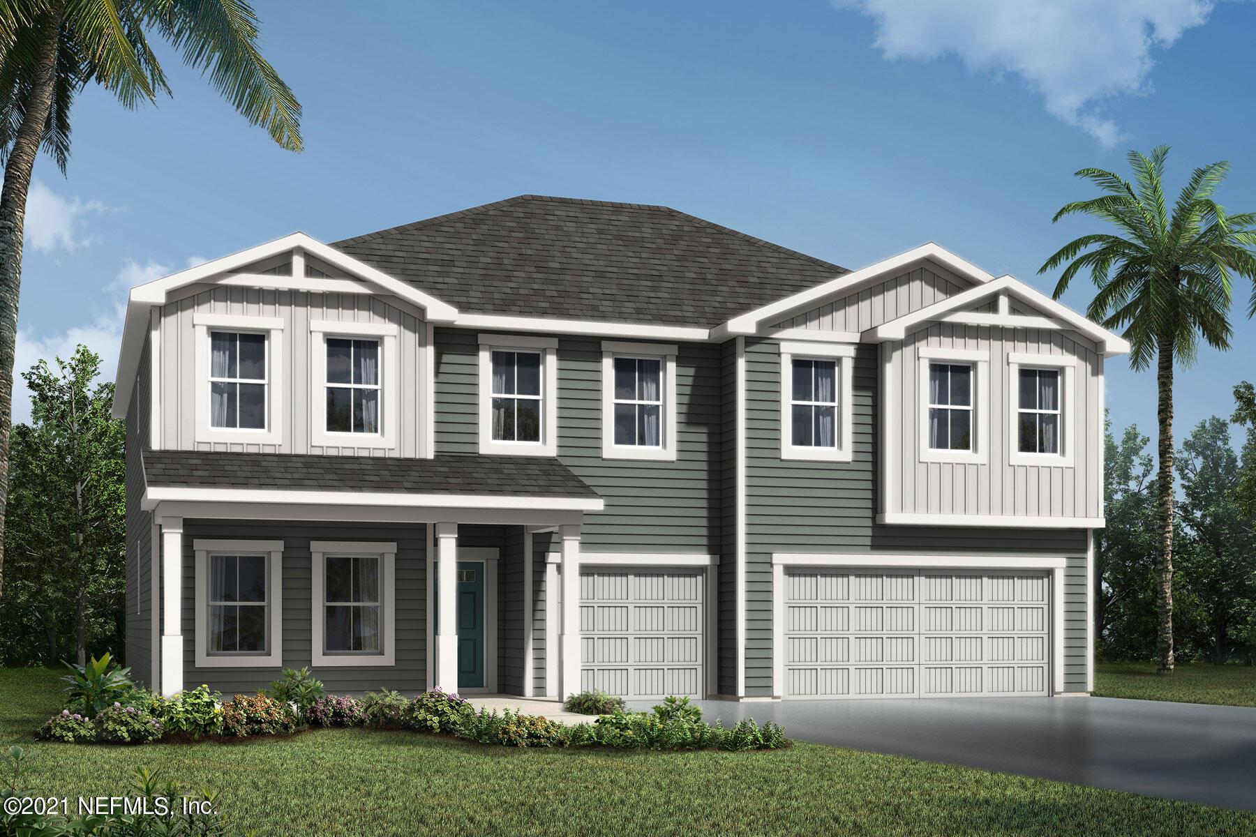 104 Riva Ridge Pl St Johns, FL 32259