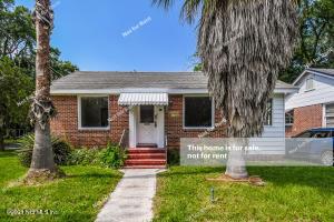Photo of 4659 Post St, Jacksonville, Fl 32205 - MLS# 1123440
