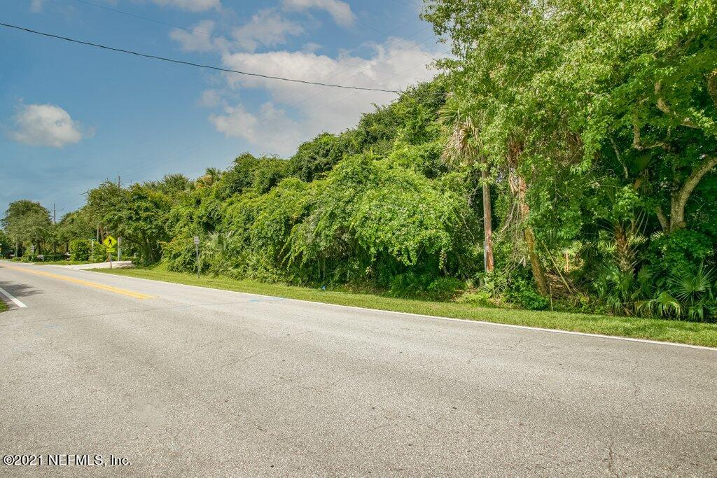 Incredible opportunity to own an amazing lot in the coveted North Atlantic Beach area.  Lot spans from Seminole Road to Beach Avenue.  100 ft frontage on Seminole Rd; 338 ft on North boundary line; 105 ft on Beach Ave; 371 ft on South boundary line.Property is currently zoned Single Family.  You can construct 2 single family homes; 2 buildings, each with two attached units; 1 single family home and a 2nd building with 2 attached units; OR 4 attached units (with City of Atlantic Beach approval).Zoned RGM