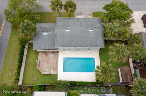 280 15TH ST, ATLANTIC BEACH, FL 32233