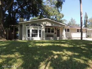 1858 ARDEN WAY, JACKSONVILLE BEACH, FL 32250