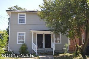 803 ACOSTA ST, JACKSONVILLE, FL 32204