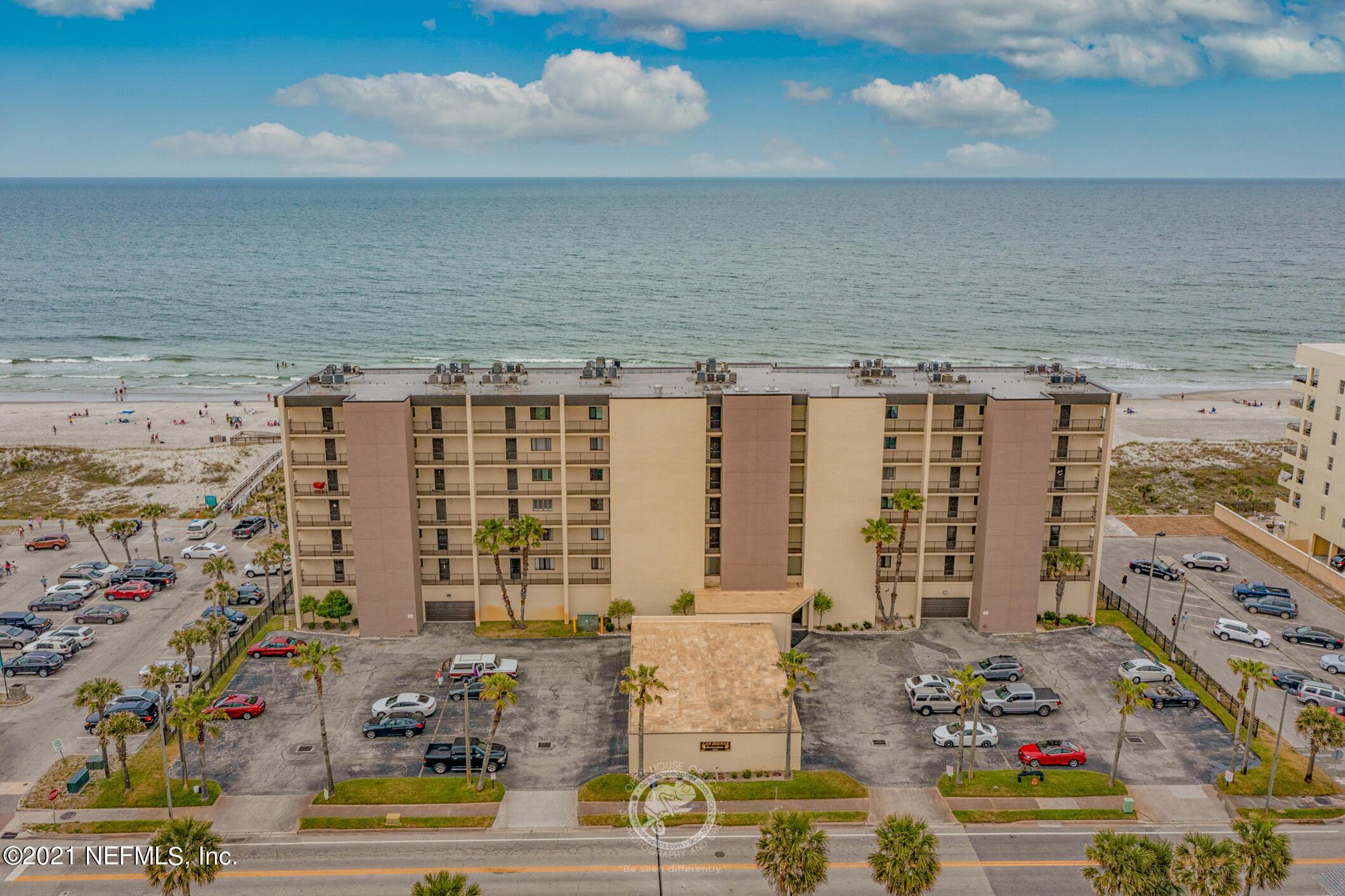 601 1st UNIT 5E Jacksonville Beach, Fl 32250