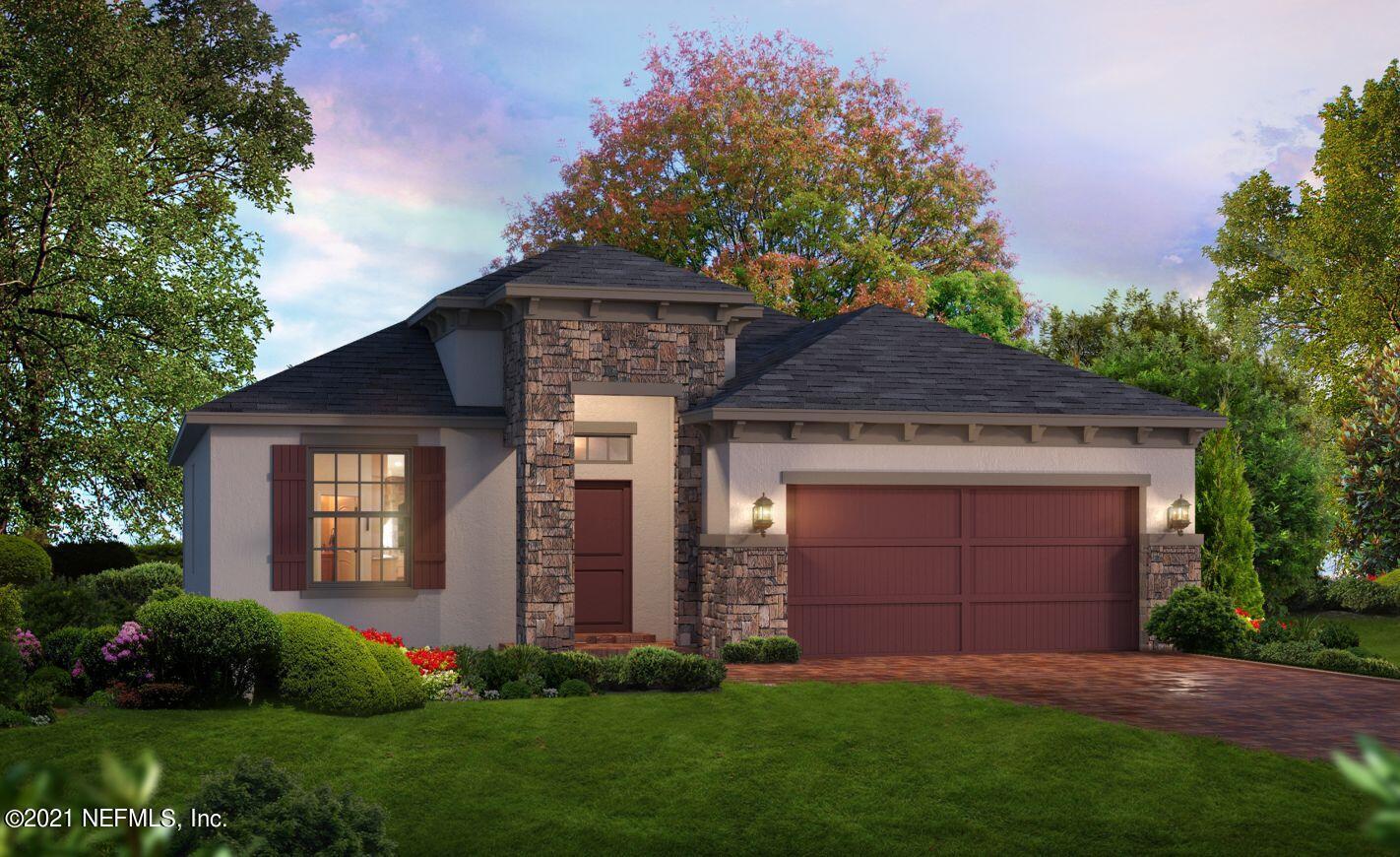 Listing Details for 12571 Costas Way, JACKSONVILLE, FL 32246