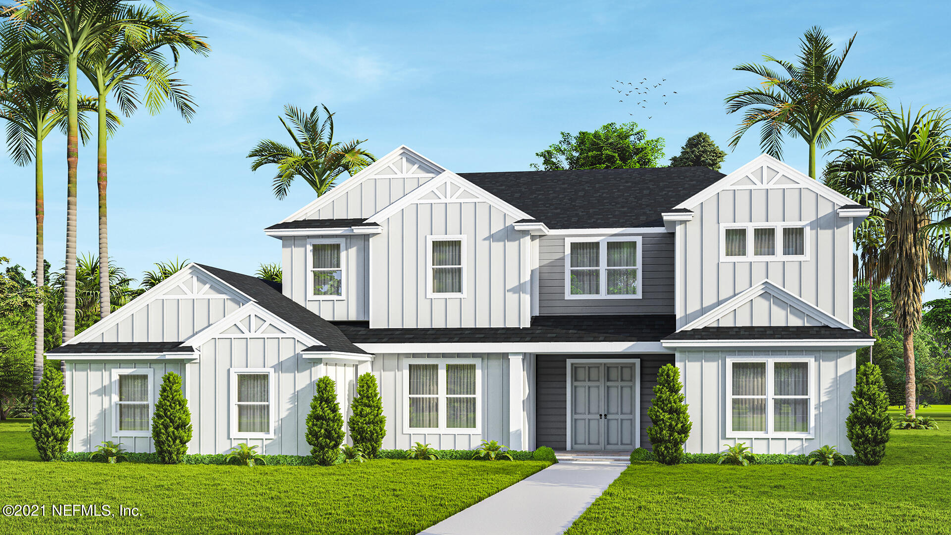 To be built!!! Choose from one of Pinnacle Homes beautiful floor plans to design your next home, or they can customize one for you on the 2.43 acres with over 100' of frontage on the St Johns River and views of the city. All homes include high ceilings & 8' doors, oversized windows, custom 42'' cabinets with soft-close drawers and crown molding, quartz countertops, wood flooring, stainless appliances, deluxe master bathroom, walk-in closet, 4'' door casing, and comes with a full builder warranty. Photos are of model to showcase included features and available finishes. All floor plans available to view on builder website.