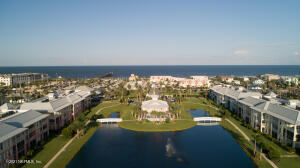Located in the heart of St. Augustine Beach