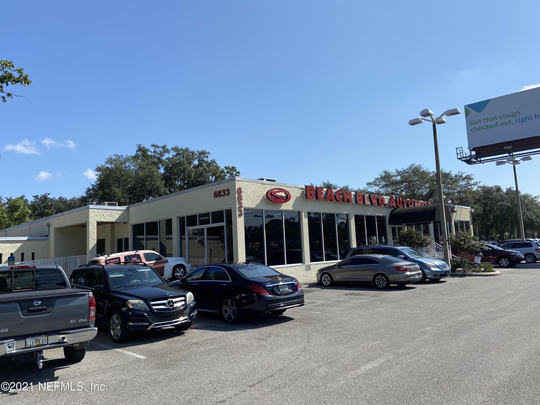 Details for 6833 Beach Blvd, JACKSONVILLE, FL 32216