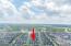 Subdivision aerial