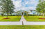 Sidewalk view of property
