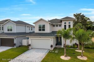 808 16TH AVE S, JACKSONVILLE BEACH, FL 32250