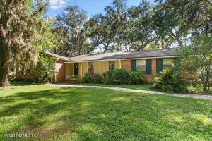 1215 BIG TREE RD, NEPTUNE BEACH, FL 32266
