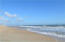 Pristine beach offers miles of walking, swimming, fishing, surfing and relaxing.