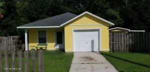 Photo of 715 Mamie Rd, Jacksonville, Fl 32205 - MLS# 1127579