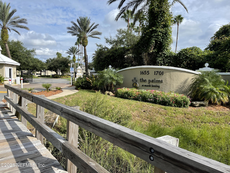 1701 The Greens Way UNIT #622 Jacksonville Beach, Fl 32250