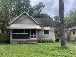 3632 MYRA ST, JACKSONVILLE, FL 32205