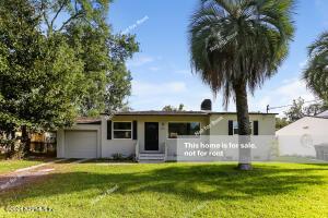4610 BLOUNT AVE, JACKSONVILLE, FL 32210