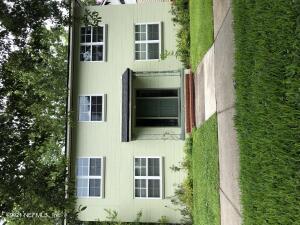 2761 POST ST, 2, JACKSONVILLE, FL 32205