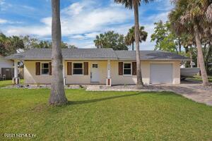 358 SKATE RD, ATLANTIC BEACH, FL 32233