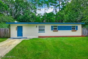 9109 SPOTTSWOOD RD, JACKSONVILLE, FL 32208