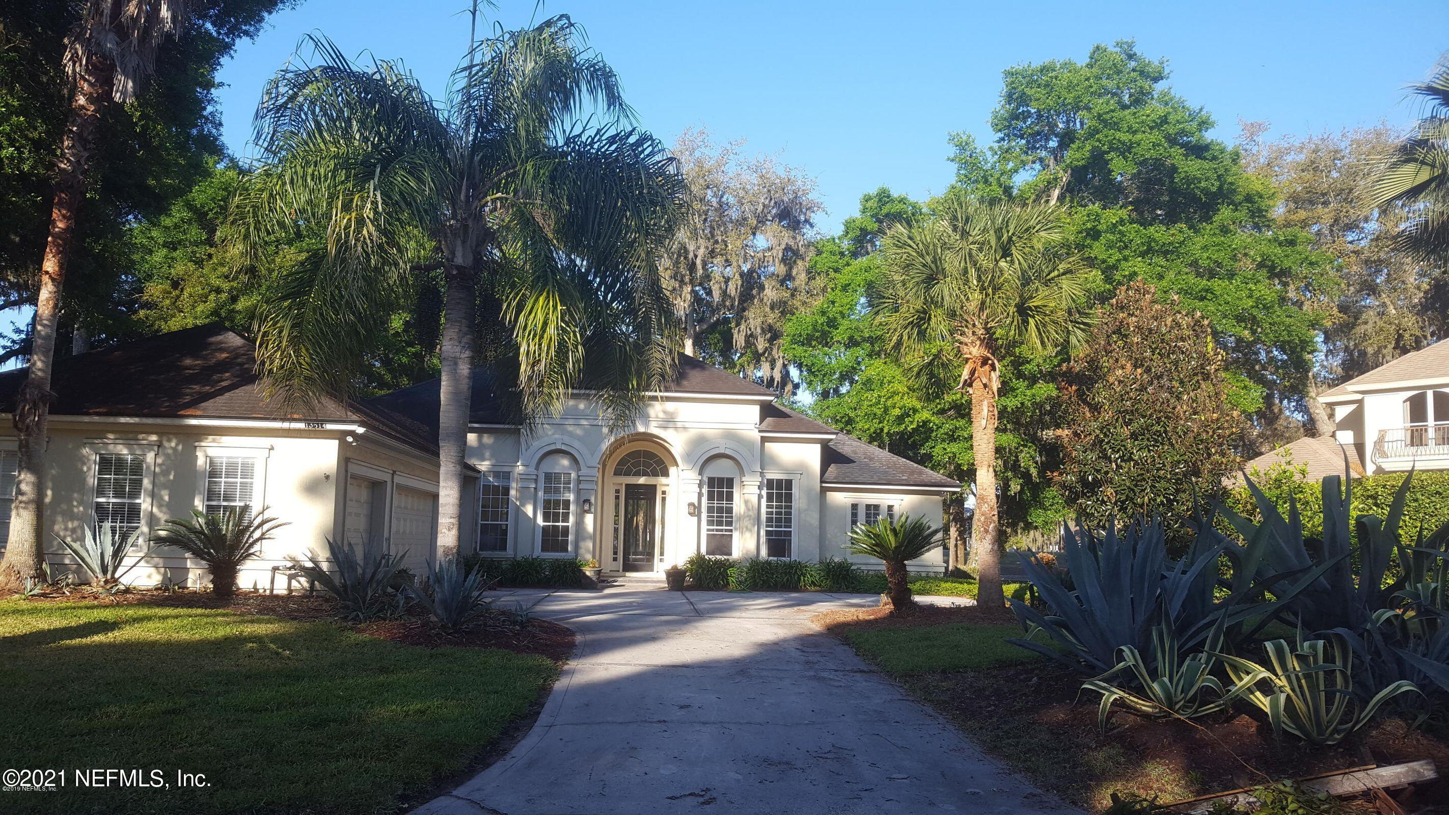 Listing Details for 13614 Marsh Estate Ct, JACKSONVILLE, FL 32225