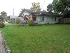 1611 MINERVA AVE, JACKSONVILLE, FL 32207