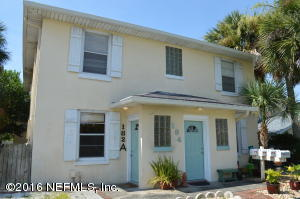 182 11TH AVE, A, JACKSONVILLE BEACH, FL 32250