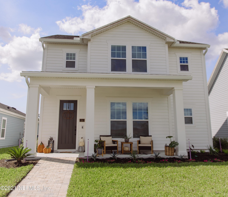 75 Gilchrist Way St Augustine, FL 32092