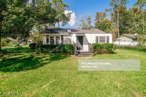 1801 DAVIDSON ST, JACKSONVILLE, FL 32207