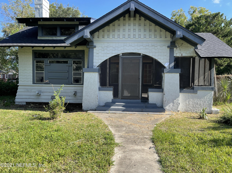 8091 Hawthorne St Jacksonville, FL 32208