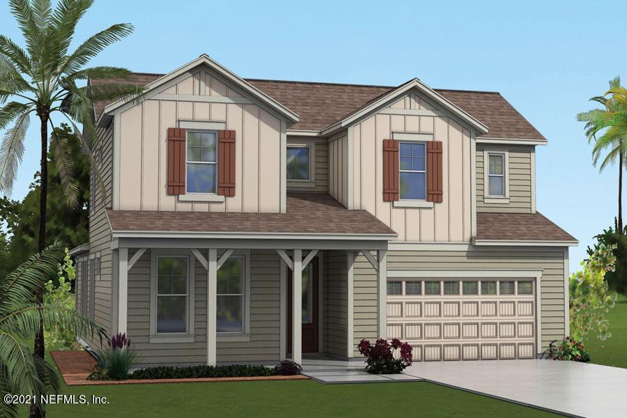 381 Silkgrass Pl St Johns, FL 32259