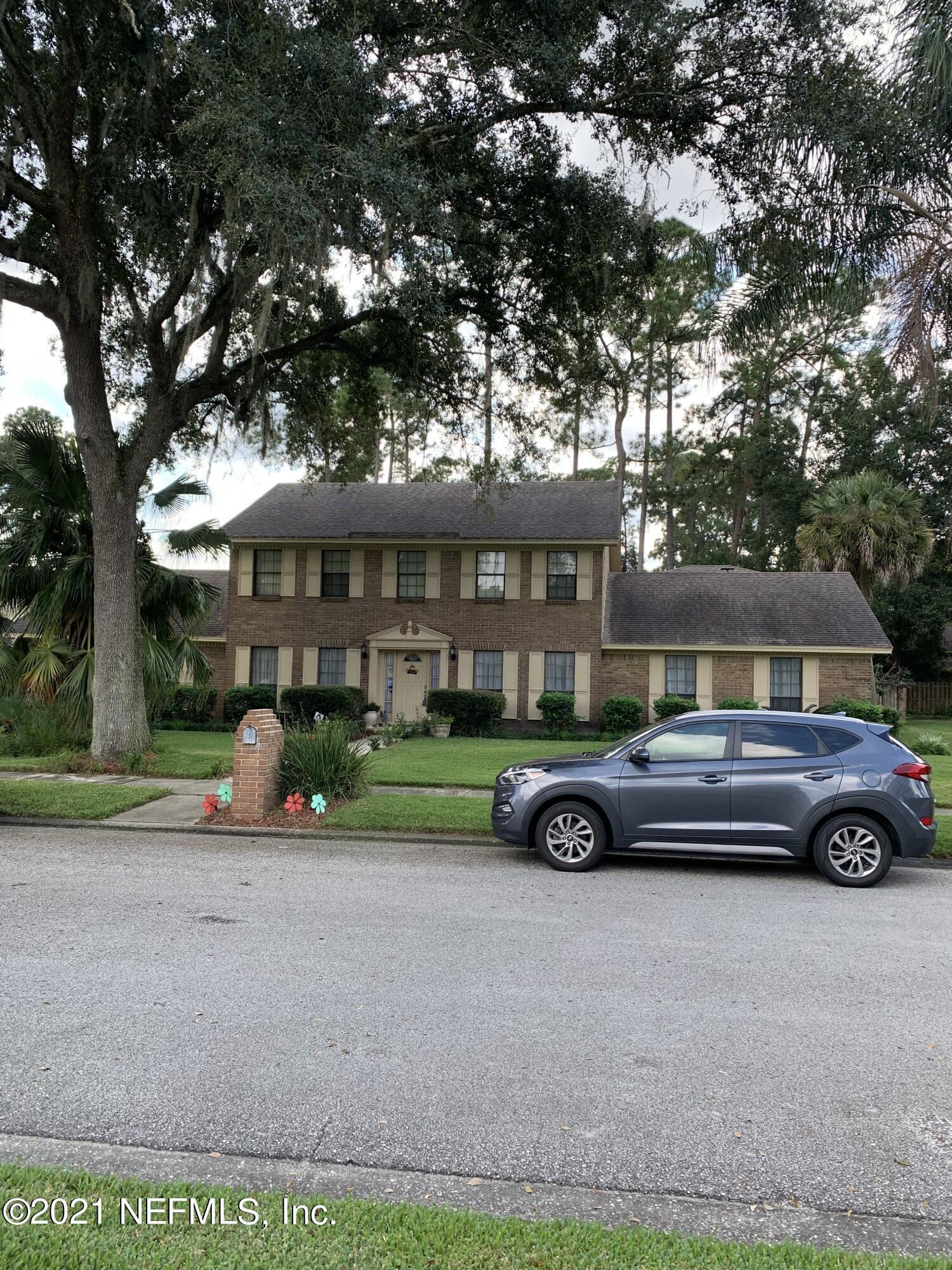 5466 Pearwood Dr Jacksonville, FL 32277